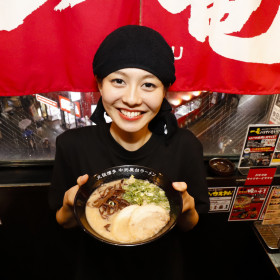 博多豚骨ラーメン「一竜」大井町東口店
