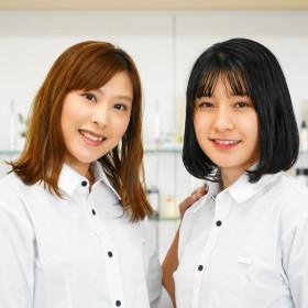 HAIR SALON IWASAKI 美郷店