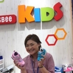 アスビー キッズ 沖縄ライカム店