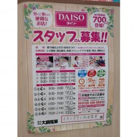 ザ・ダイソー イオンタウン成田富里店