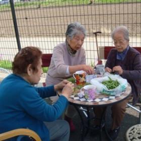 社会福祉法人千成会 小規模多機能型居宅介護事業所 ひょうたん亭