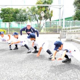 JBS(ジュニアバッティングスクール) アソビックス尾西校【アソビックスびさい】