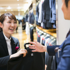 SUITSELECT(スーツセレクト) アピタ島田店
