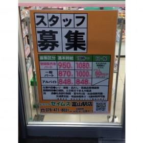 ドラッグセイムス 富山駅店
