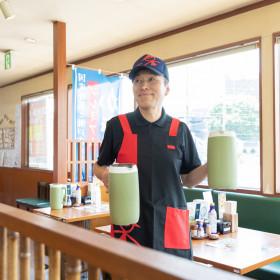 ファミリー食堂 山田うどん食堂 千葉北インター 店