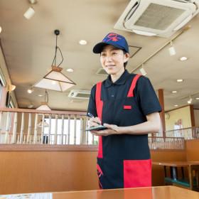 ファミリー食堂 山田うどん食堂 新町店