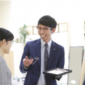 眼鏡市場 浜松初生店