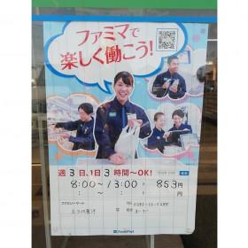 ファミリーマート 上三川東汗店