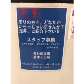 シードヘア イオン旭川永山店