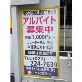 中央シェル石油販売株式会社 セルフ文京SS