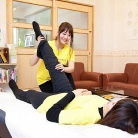 りゅうじん訪問看護ステーション しんかな(看護師)