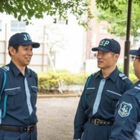 ジャパンパトロール警備保障 東京支社(1207027)(日給月給)