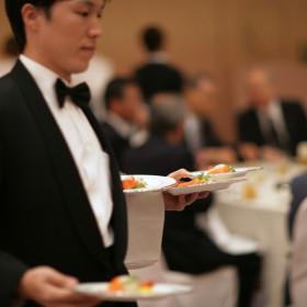 高松国際ホテル 宴会サービス課