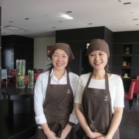 CANDEO HOTELS(カンデオホテルズ) 菊陽熊本空港(朝食スタッフ)