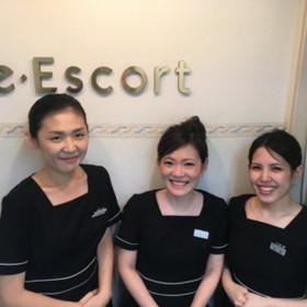脱毛サロン Be・Escort 浜松中央店(アルバイト)