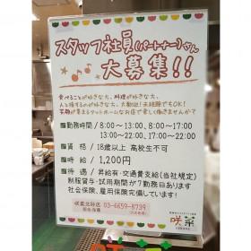 咲菜 イトーヨーカドーアリオ北砂店