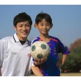 サッカーの個人指導(愛知県名古屋市昭和区エリア)