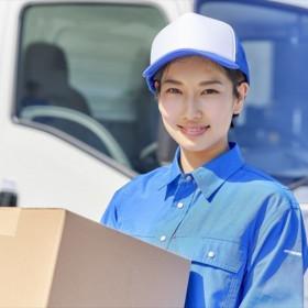 週払いOK・2t車での家電量販店で扱う商品の個宅配送ドライバー!