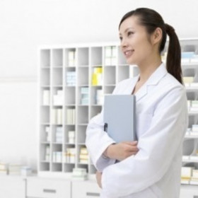 【札幌・薬剤師】◆派遣◆同期がいるので安心◎若干名募集…!