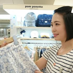 pom ponette junior(ポンポネット ジュニア) 近鉄百貨店奈良店