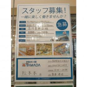 ヤマダ電機 家電住まいる館YAMADA松本本店