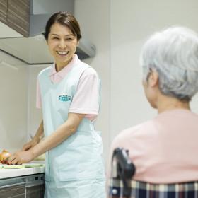 ツクイ米沢金池 訪問介護【2718】