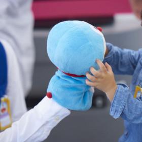 小学館の幼児教室ドラキッズ 南砂町SUNAMO教室