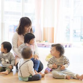 小学館アカデミー ちょうふ保育園