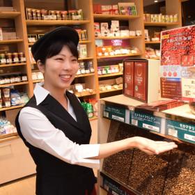 キャピタルコーヒー 香林坊大和店