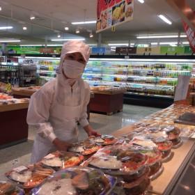 スーパーサンシ こもの繁盛店