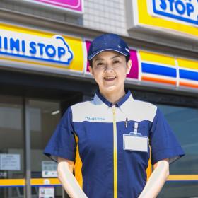ミニストップ 羽島竹鼻町店
