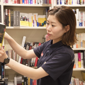 HMV&BOOKS SHINSAIBASHI