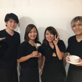 SHINJUKU BOX cafe&space ルミネエスト新宿店