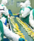 株式会社北燦食品 札幌市白石区流通センター