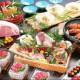 料理の勉強をしたい・料理好きの方も大歓迎です!