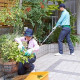 【奈良県大和郡山市】ダスキントータルグリーン(庭木の管理スタッフ) 画像1