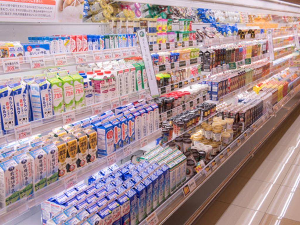生鮮市場TOP 坂戸入西店の画像・写真