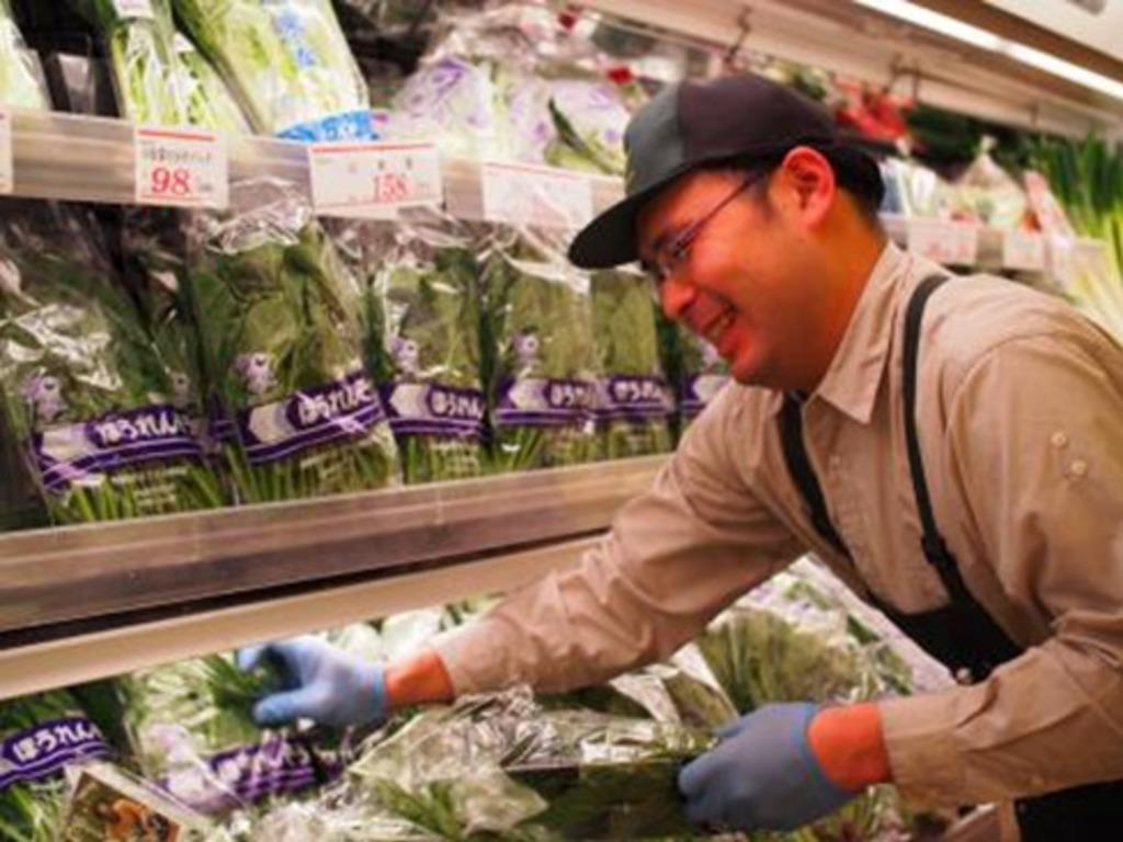 生鮮市場TOP ガーデン前橋店の画像・写真