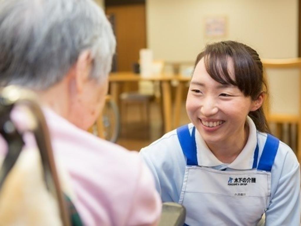 ライフコミューン川崎/介護付有料老人ホームの画像・写真