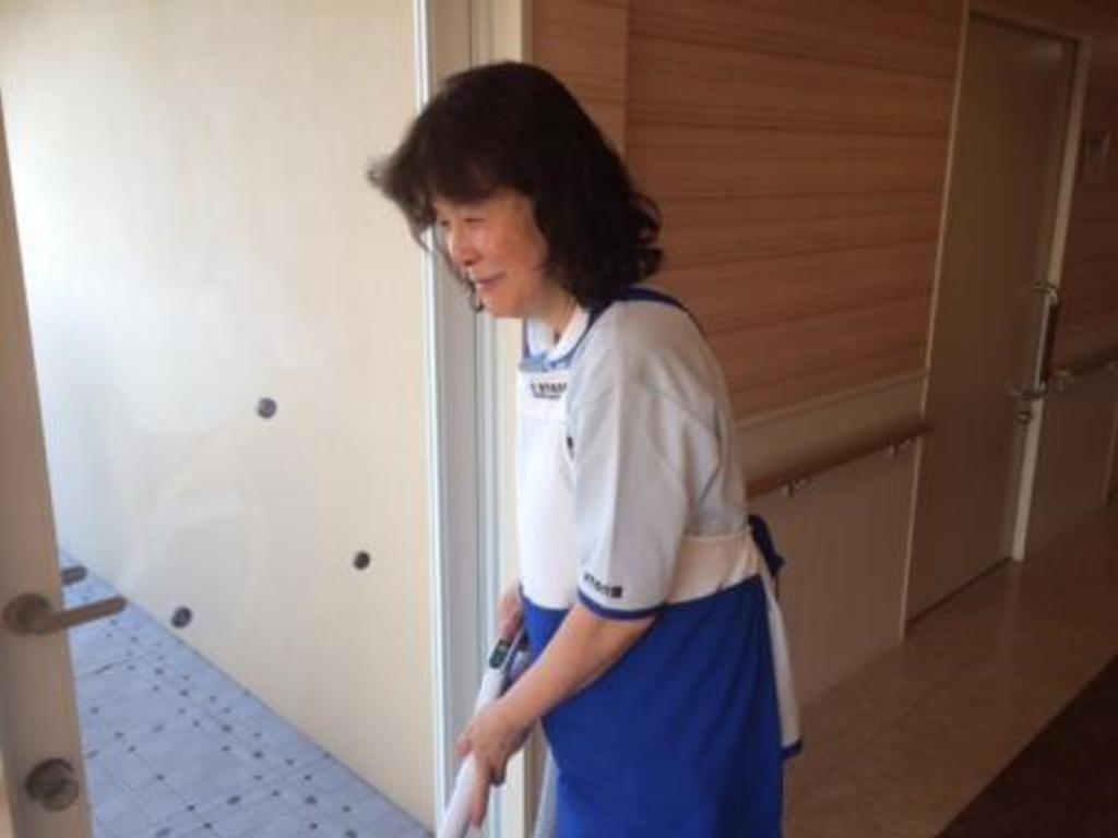 リアンレーヴ新小平/介護付有料老人ホームの画像・写真