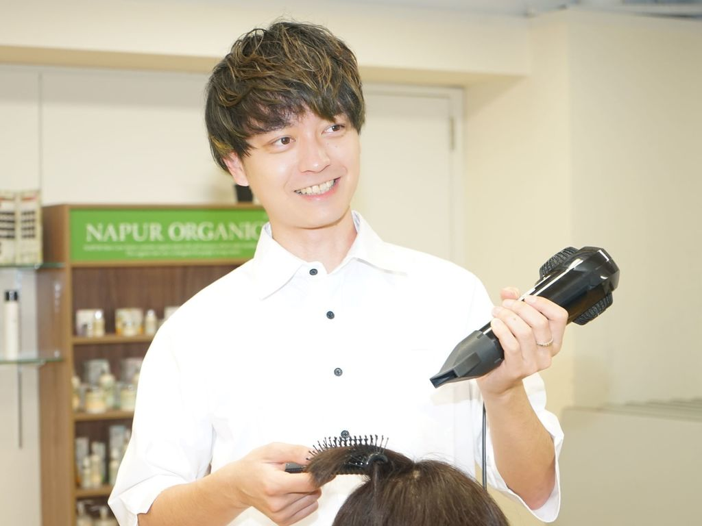 ベストカラー 赤坂店の画像・写真