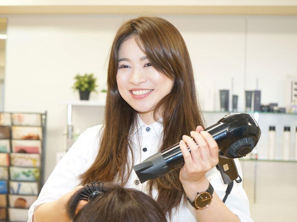 HAIR SALON IWASAKI 五稜郭店の画像・写真