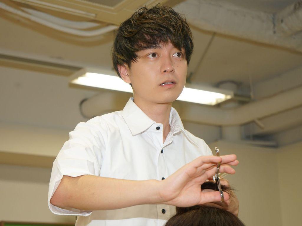 HAIR SALON IWASAKI 福光店の画像・写真