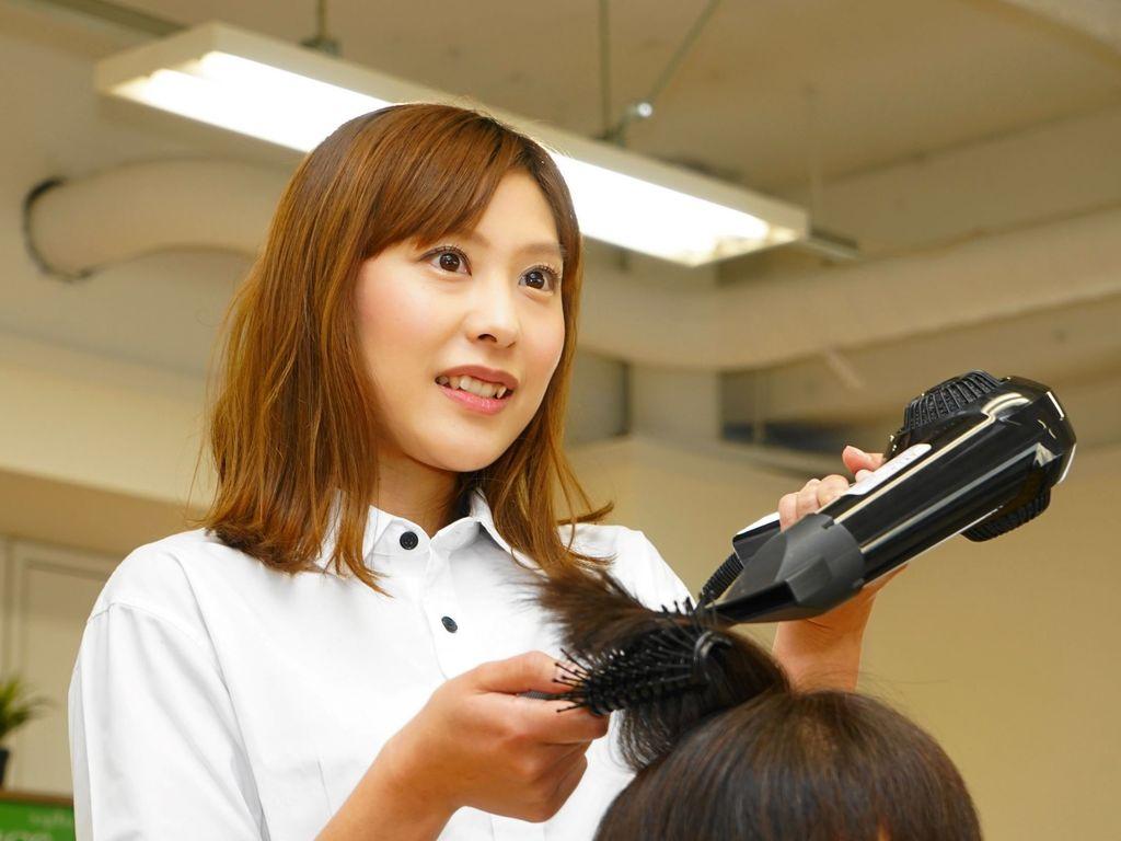 ヘアースタジオ IWASAKI 高柳西店の画像・写真