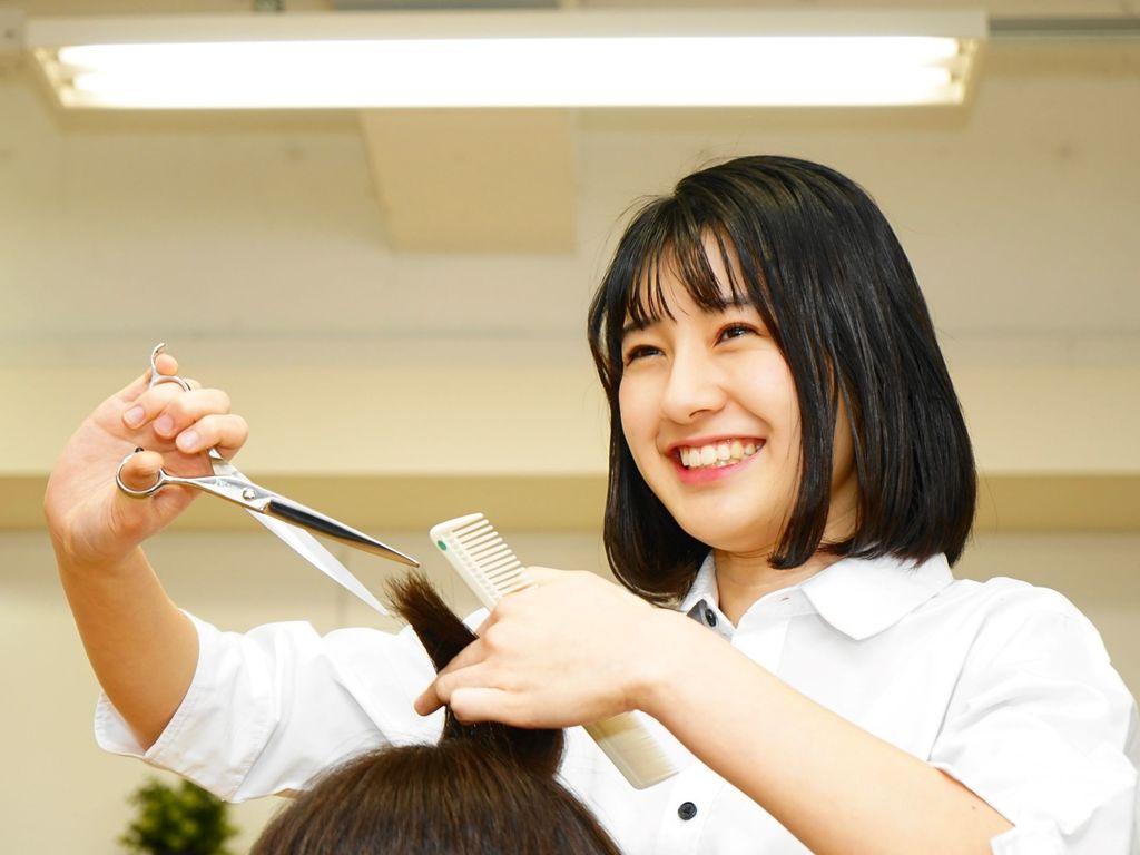 HAIR SALON IWASAKI 桑津店の画像・写真