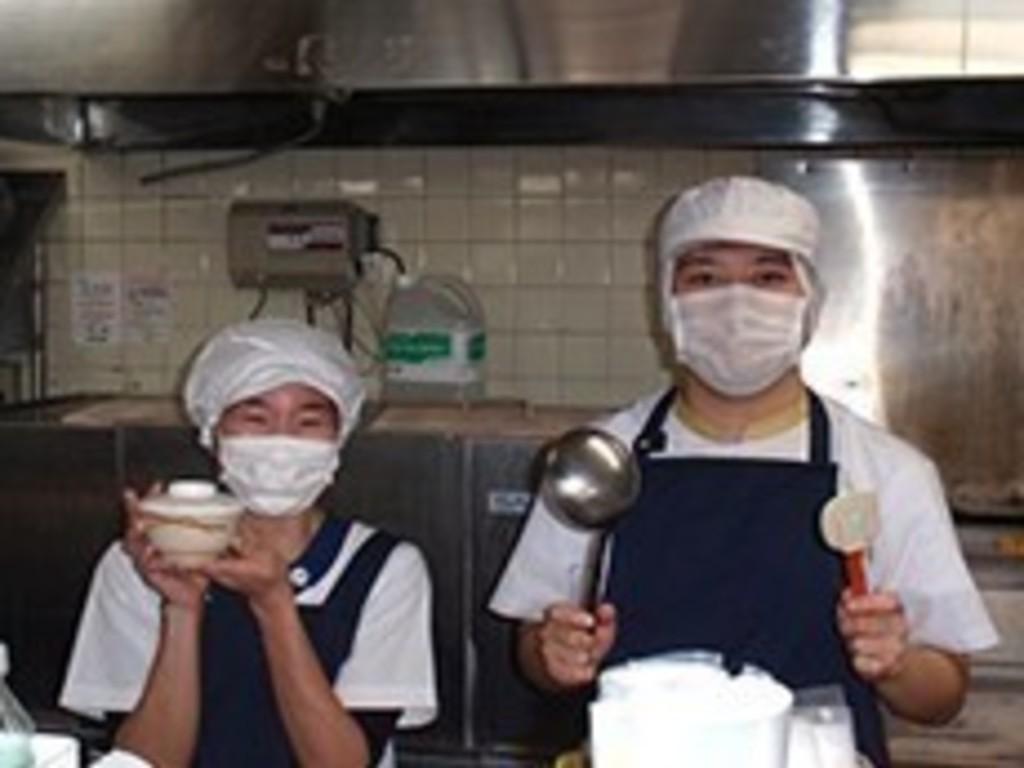 ヤマト食品 湘南グリーン葉山事業所の画像・写真