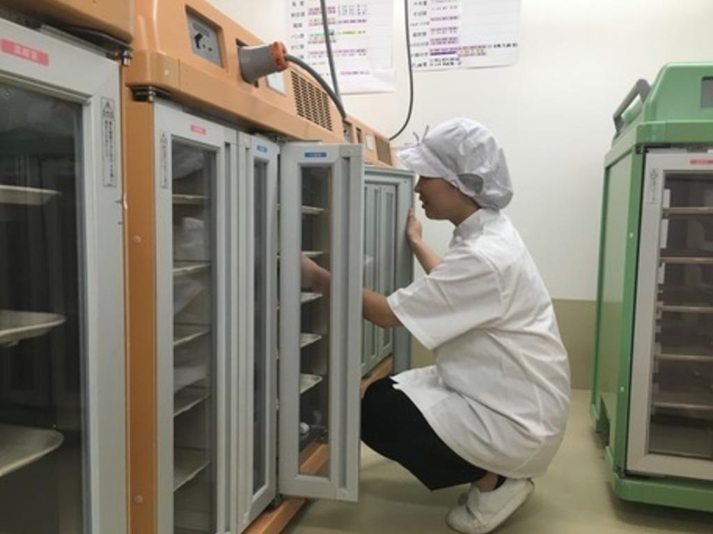 ヤマト食品 湘南グリーン上郷事業所の画像・写真