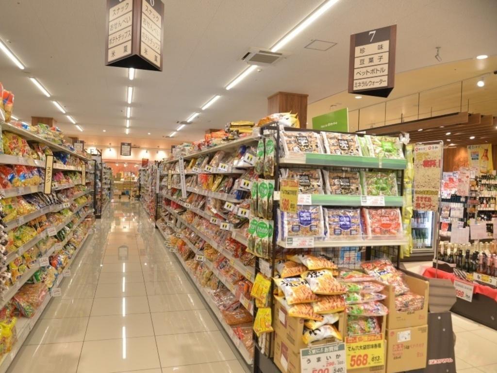 生鮮市場TOP 前橋リリカ店の画像・写真