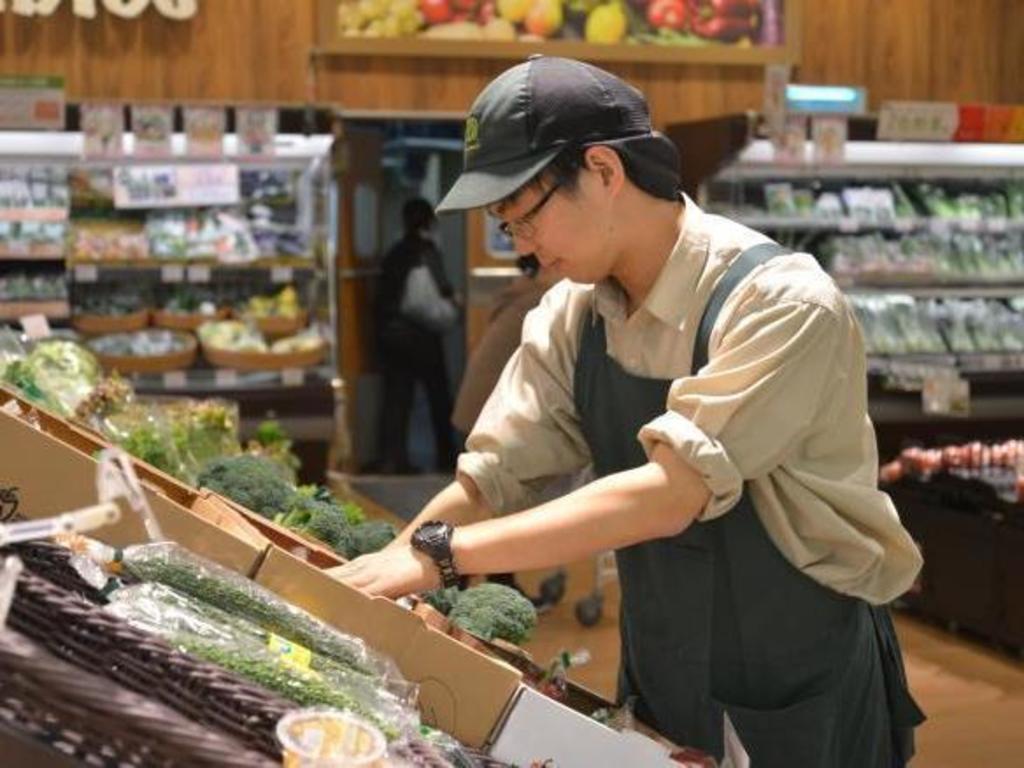 マミーマート 足立島根店の画像・写真