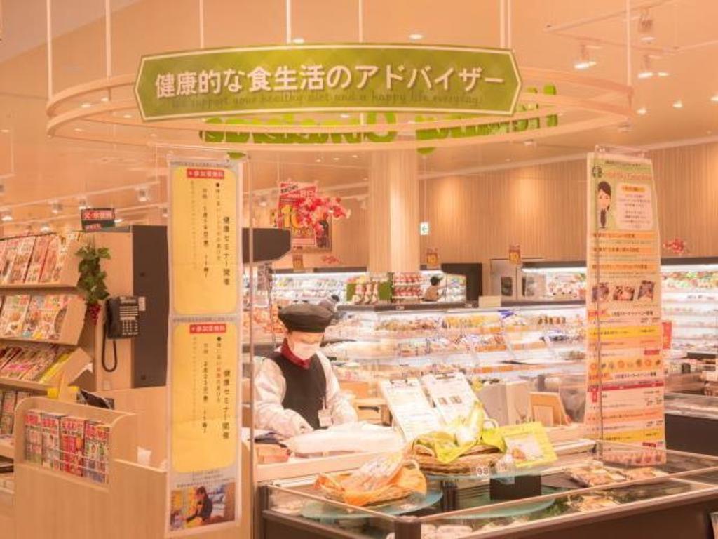 マミーマート 桶川坂田店の画像・写真